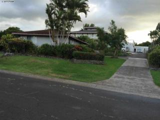 115  Kapuahi St  , Makawao, HI 96768 (MLS #363268) :: Elite Pacific Properties LLC