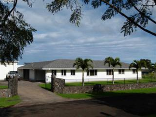 60  Hoomaha  , Makawao, HI 96768 (MLS #363340) :: Elite Pacific Properties LLC