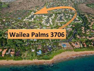 3150  Wailea Alanui Dr  3706, Kihei, HI 96753 (MLS #363394) :: Elite Pacific Properties LLC