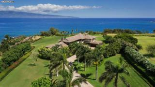 203  Plantation Club Dr  30, Lahaina, HI 96761 (MLS #363446) :: Elite Pacific Properties LLC