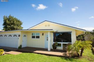 71  Mohala Pl  , Makawao, HI 96768 (MLS #363449) :: Elite Pacific Properties LLC