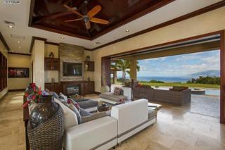 204  Kalaunu Way  , Kapalua, HI 96761 (MLS #363455) :: Elite Pacific Properties LLC