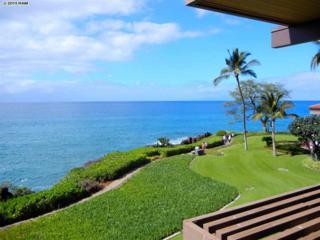 4000  Wailea Alanui Dr  504, Kihei, HI 96753 (MLS #363459) :: Elite Pacific Properties LLC