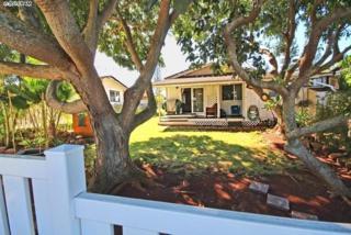 5170-B  Hanawai St  , Lahaina, HI 96761 (MLS #363465) :: Elite Pacific Properties LLC