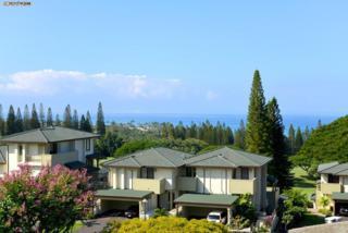 500  Kapalua Dr  23P1-2, Lahaina, HI 96761 (MLS #363481) :: Elite Pacific Properties LLC
