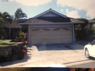 261  Pue Pl  , Kahului, HI 96732 (MLS #363508) :: Elite Pacific Properties LLC
