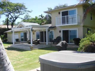 3975  Maalaea Bay Pl  , Wailuku, HI 96793 (MLS #363510) :: Elite Pacific Properties LLC
