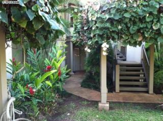 10  Wailea Ekolu Pl  105, Kihei, HI 96753 (MLS #363542) :: Elite Pacific Properties LLC