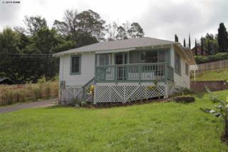 255  Lower Kimo Dr  , Kula, HI 96790 (MLS #363560) :: Elite Pacific Properties LLC