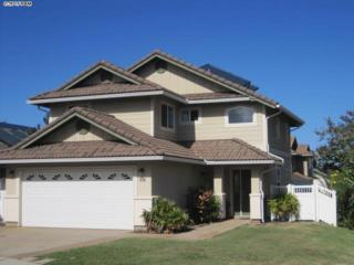 162  Molehulehu Loop  , Kahului, HI 96732 (MLS #363565) :: Elite Pacific Properties LLC