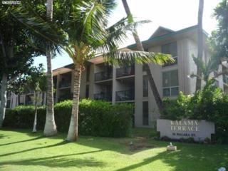 35  Walaka St  L-305, Kihei, HI 96753 (MLS #363595) :: Elite Pacific Properties LLC