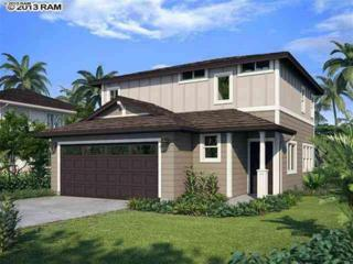 14  Meheu Cir  62, Kahului, HI 96732 (MLS #363607) :: Elite Pacific Properties LLC