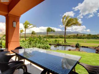 130  Kai Malina Pkwy  110, Lahaina, HI 96761 (MLS #363609) :: Elite Pacific Properties LLC