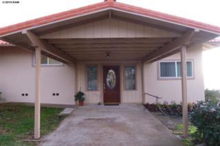 319  Kolohala Dr  , Kula, HI 96790 (MLS #363613) :: Elite Pacific Properties LLC