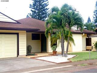 196  Hololani St  , Pukalani, HI 96768 (MLS #363625) :: Elite Pacific Properties LLC