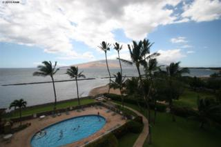 760 S Kihei Rd  507, Kihei, HI 96753 (MLS #363631) :: Elite Pacific Properties LLC