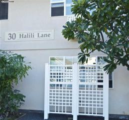 30  Halili Ln  3 D, Kihei, HI 96753 (MLS #363632) :: Elite Pacific Properties LLC