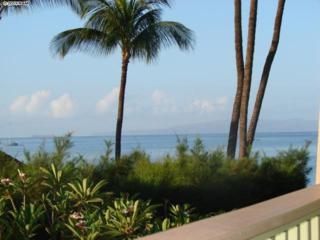 61 N Kihei Rd  12, Kihei, HI 96753 (MLS #363651) :: Elite Pacific Properties LLC