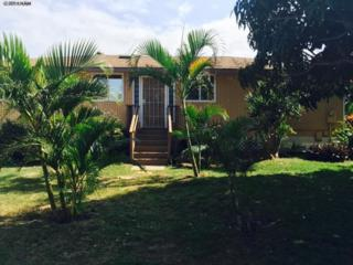 26 E Waipuilani Rd  A, Kihei, HI 96753 (MLS #363658) :: Elite Pacific Properties LLC
