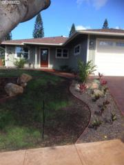 2717  Ililani Way  32, Pukalani, HI 96780 (MLS #363669) :: Elite Pacific Properties LLC