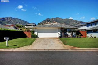 1366  Kawika St  , Wailuku, HI 96793 (MLS #363687) :: Elite Pacific Properties LLC