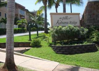 17  Jillian  514, Lahaina, HI 96761 (MLS #363693) :: Elite Pacific Properties LLC