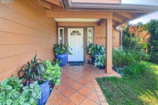 11  Palm Pl  , Lahaina, HI 96761 (MLS #363698) :: Elite Pacific Properties LLC