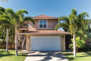 74  Laukahi St  , Kihei, HI 96753 (MLS #363703) :: Elite Pacific Properties LLC