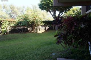 2695 S Kihei Rd  4-108, Kihei, HI 96753 (MLS #363711) :: Elite Pacific Properties LLC