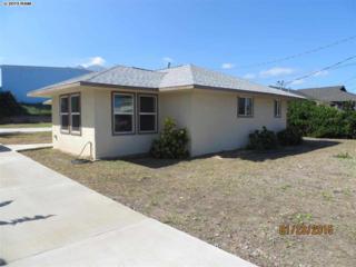 331  Waiehu Beach Rd  , Wailuku, HI 96793 (MLS #363723) :: Elite Pacific Properties LLC