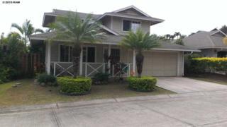 85  Poniu Cir  , Wailuku, HI 96793 (MLS #363730) :: Elite Pacific Properties LLC
