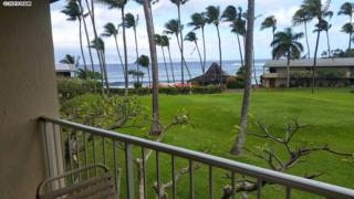 5315  Lower Honoapiilani Rd  G-256, Lahaina, HI 96761 (MLS #363734) :: Elite Pacific Properties LLC