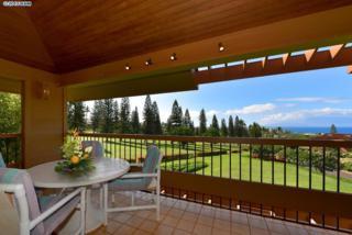 50  Puu Anoano St  1504, Lahaina, HI 96761 (MLS #363753) :: Elite Pacific Properties LLC