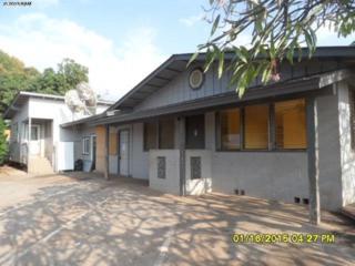 920  Kuhua St  37, Lahaina, HI 96761 (MLS #363798) :: Elite Pacific Properties LLC
