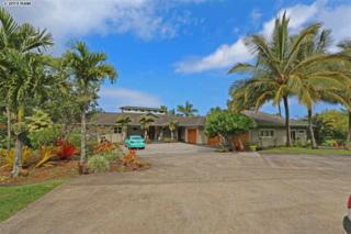 60  Mauu Pl  , Haiku, HI 96708 (MLS #363812) :: Elite Pacific Properties LLC