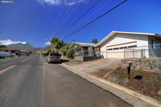 814  Makaala Dr  , Wailuku, HI 96793 (MLS #363891) :: Elite Pacific Properties LLC