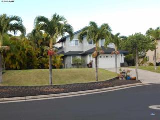 21  Lanikeha  , Kahului, HI 96732 (MLS #363897) :: Elite Pacific Properties LLC