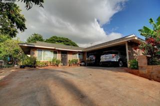 812 S Niheu  , Lahaina, HI 96761 (MLS #363938) :: Elite Pacific Properties LLC