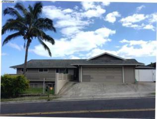 855  Wailupe  , Wailuku, HI 96793 (MLS #363990) :: Elite Pacific Properties LLC