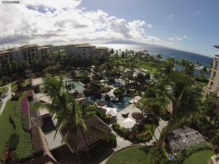 1  Bay  4605, Lahaina, HI 96761 (MLS #364031) :: Elite Pacific Properties LLC