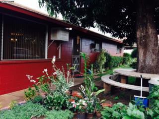 832  Mela  , Lahaina, HI 96761 (MLS #364054) :: Elite Pacific Properties LLC