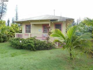 340  Koele St  , Lanai City, HI 96763 (MLS #364062) :: Elite Pacific Properties LLC
