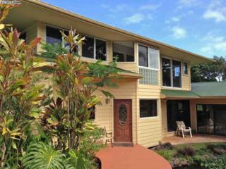 455  Kukuna  , Haiku, HI 96708 (MLS #364073) :: Elite Pacific Properties LLC