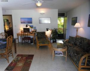 35  Walaka  L-106, Kihei, HI 96753 (MLS #364077) :: Elite Pacific Properties LLC