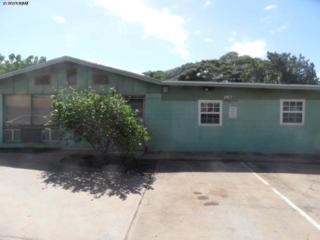 31D  Waipuilani Rd  , Kihei, HI 96753 (MLS #364084) :: Elite Pacific Properties LLC