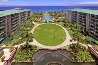 130  Kai Malina Pkwy  1025, Lahaina, HI 96761 (MLS #364117) :: Elite Pacific Properties LLC