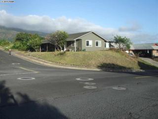 844 W Kaena  , Wailuku, HI 96793 (MLS #364123) :: Elite Pacific Properties LLC