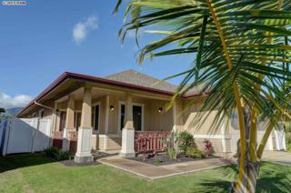 48  Hoku Puhipaka  , Kahului, HI 96732 (MLS #364138) :: Elite Pacific Properties LLC