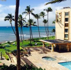 145 N Kihei Rd  410, Kihei, HI 96753 (MLS #364154) :: Elite Pacific Properties LLC