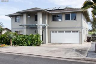 35  Hamiha St  , Pukalani, HI 96790 (MLS #364157) :: Elite Pacific Properties LLC